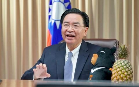 Kemenlu Taiwan Minta Pengusaha di Myanmar Kibarkan Bendera Nasional