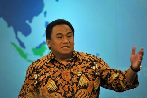Wakil Ketua DPR Harap Cinta Produk Indonesia Tak Sekadar Slogan