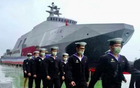 AS Setujui Ekspor Teknologi Kapal Selam Terbaru untuk Taiwan