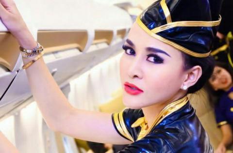 Populer Nasional: Cynthiara Alona Ditahan Terkait Prostitusi Hingga SBY Curhat Lewat Medsos