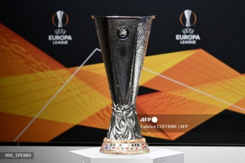 Drawing Perempat Final Liga Europa: MU Hadapi Tim Debutan