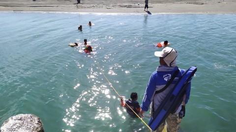 Bocah 9 Tahun Tenggelam di Muara Sungai Serang