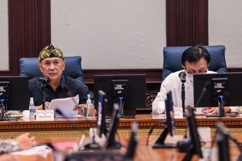 Menkop Teten Jadi Duta Bangga Buatan Indonesia Periode April 2021