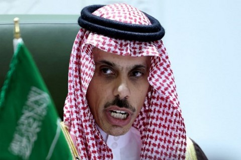 Arab Saudi Tawarkan Rencana Perdamaian Konflik Yaman