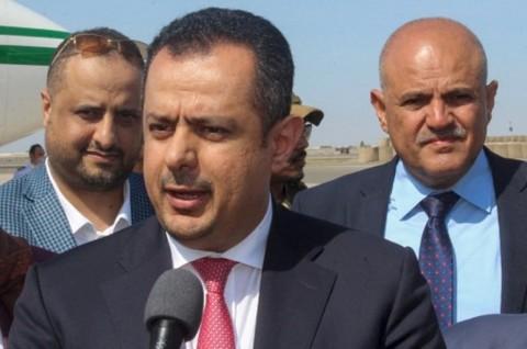 PM Yaman: Tawaran Damai Saudi akan Perlihatkan Sifat Asli Houthi