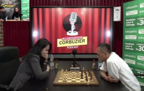 Chess.com Terus Pereteli Dewa Kipas, Kali Ini Borok soal Elo Rating