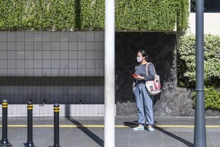 2.377 Warga Ibu Kota Diberi Sanksi Akibat Tak Pakai Masker