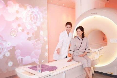 Pemeriksaan Kesehatan Taiwan Ibarat Berlibur ke Hotel Bintang Lima