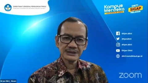 Ini Manfaat Program Magang dan Studi Independen Bersertifikat Kampus Merdeka