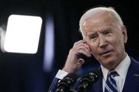 Joe Biden Tak Berniat Bertemu Langsung Kim Jong-un