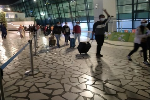TETO Klarifikasi Isu Penipuan dan Pemalsuan Visa Taiwan untuk CPMI