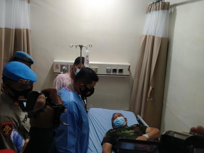 Bank BRI Kukun Tangerang Dirampok, Rp300 Juta Digasak ...
