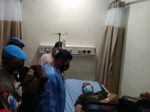 Bank BRI Kukun Tangerang Dirampok, Rp300 Juta Digasak