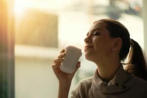 Studi: Minum Kopi Dapat Menurunkan Berat Badan