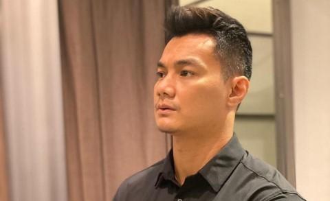 Baru Bebas, Aktor Agung Saga Kembali Ditangkap karena Narkoba