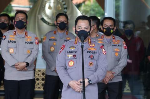 Awak Garuda Indonesia Mengadu ke Kapolri Soal Apartemen Fiktif