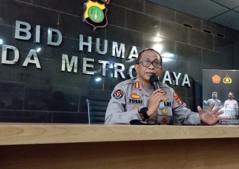 Polisi: Teroris Husein Hasny Penjual Motor di Jaktim