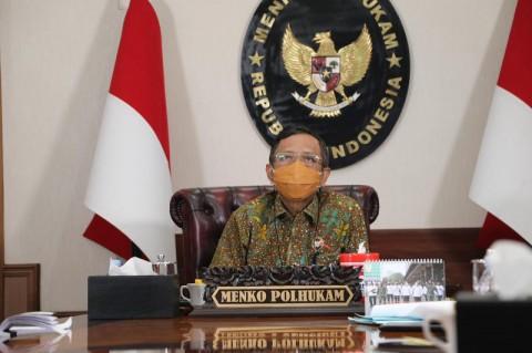 Pemerintah Perpanjang Kebijakan Dana Otsus Papua