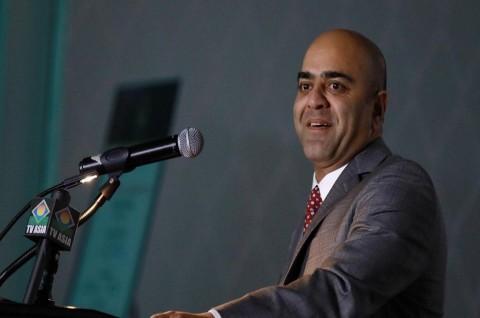 Biden Nominasikan Pria Muslim untuk Posisi Hakim Federal AS