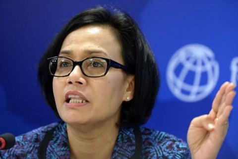 Sri Mulyani Ingatkan Program Vaksinasi Dibiayai Uang Negara