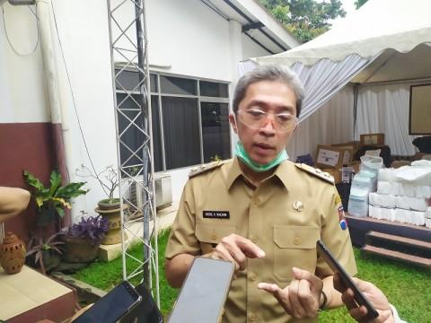 Pemkot Bogor Tunggu Petunjuk Pelaksanaan Larangan Mudik Lebaran