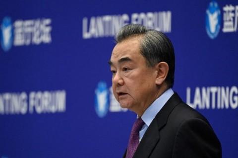 Tiongkok Serukan Kerja Sama Internasional untuk Perdamaian Afghanistan