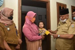 Angka Stunting di Kabupaten Malang Tembus 11,4%