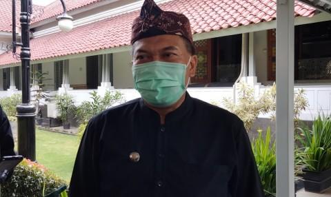 Wali Kota Klaim Bandung Aman dari Gerakan Radikal