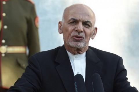 Presiden Afghanistan Siap Mundur Jika Pemilu Terlaksana