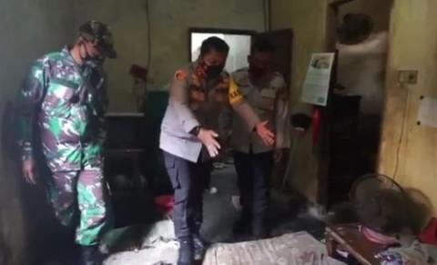 Satu Keluarga di Mojokerto Nyaris Tewas Dipukul Pakai Palu