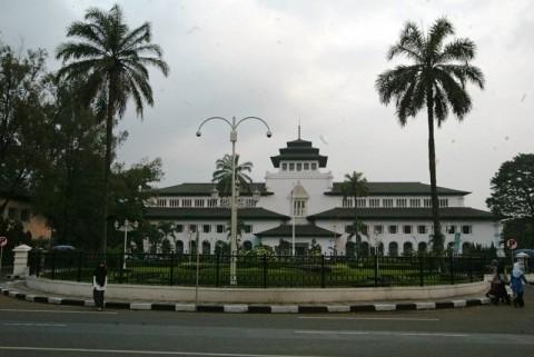 Kota Bandung Masuk Jajaran 50 <i>Smart City </i>Dunia