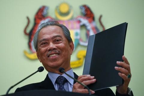 PM Malaysia Amankan Komitmen Menteri UMNO Untuk Tetap di Kabinet