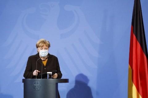 Jerman Gunakan Vaksin AstraZeneca untuk Warga 60 Tahun ke Atas