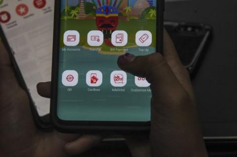 <i>Fintech</i> Genjot Penyaluran Pembiayaan UKM Jelang Ramadan