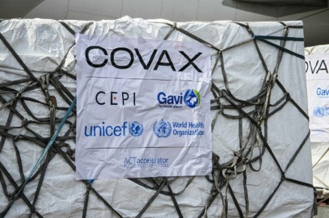 Yaman Terima 360 Ribu Vaksin Covid-19 dari COVAX