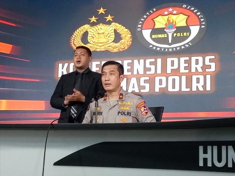 Densus 88 Tangkap 2 Terduga Teroris di Jawa Timur