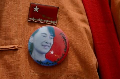 Pengacara: Aung San Suu Kyi Terlihat Sehat