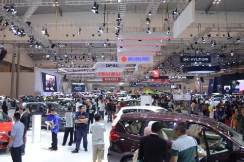 Pemerintah Terus Genjot Target Otomotif Tahun 2030