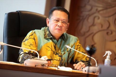 Ketua MPR Minta Penyerangan Mabes Polri Tak Dikaitkan dengan Agama
