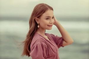 Jatuh Hati Pertama Kali Lihat Dion Wiyoko, Rossa: Aku Suka Wajah Oriental
