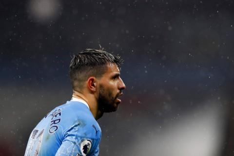 Guardiola: Aguero tak Tergantikan