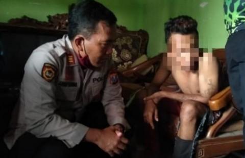 Sering Disalahkan, Motif Remaja di Mojokerto Nyaris Habisi Keluarga