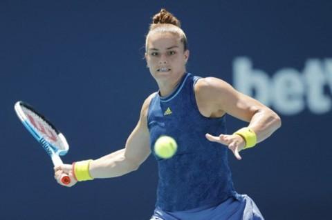 Miami Open: Kejutan! Naomi Osaka Disingkirkan Petenis Non Unggulan