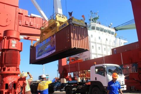 2021, Pelindo I Bidik Trafik Kunjungan Kapal Naik 33%