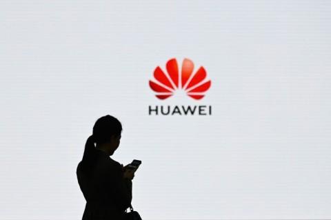 Pendapatan Huawei Capai USD136 Miliar