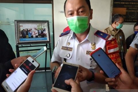 Terminal Jatijajar Depok Setop Operasional Dukung Larangan Mudik