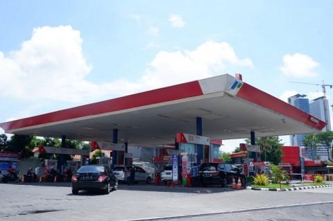 Insiden Balongan Tak Pengaruhi Pasokan BBM dan LPG di Jatimbalinus