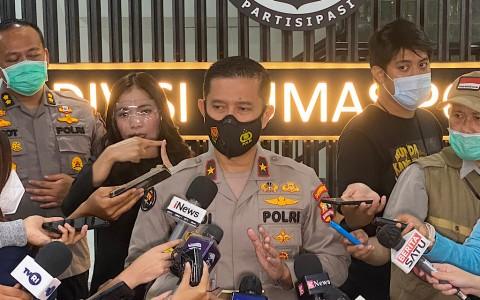 18 Terduga Teroris Terkait Bom Makassar Ditangkap, Ada Milenial hingga Paruh Baya