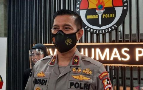 ZA Miliki Kartu Anggota Klub Menembak, Polisi Telusuri Perbakin