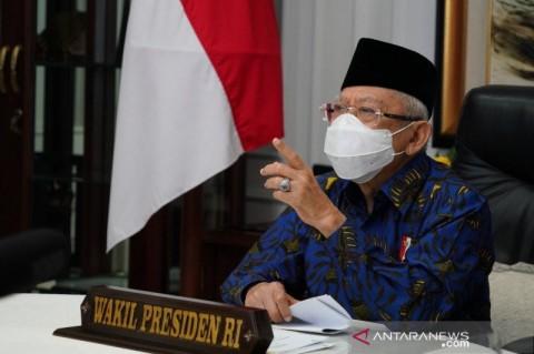 Wapres: Indonesia Bukan Negara Islam